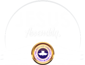 RCCG Jesus Assembly, London
