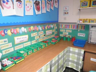 Children Materials