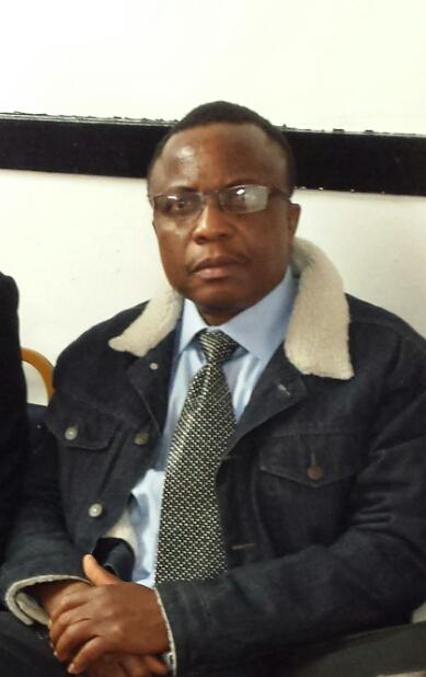 Joseph Okonkwo