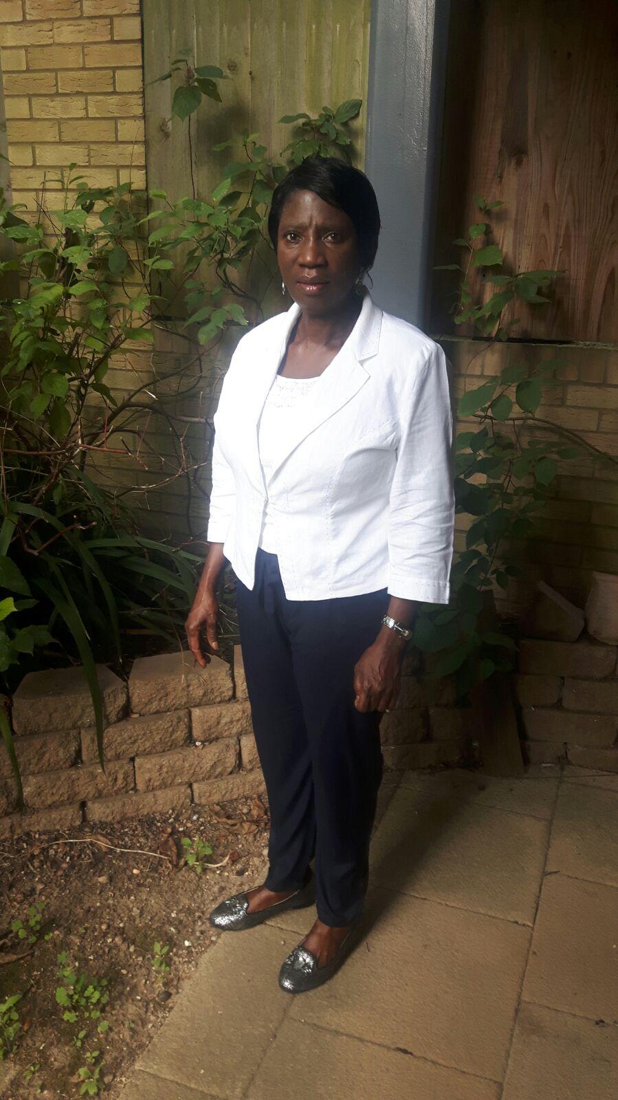 Beatrice Fasunlade